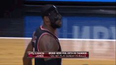 LeMask James. | Yahoo Sports. He's Blackman
