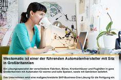 SAP B1 Kundenerfolg bei Westomatic, ein führender britischer Hersteller und Anbieter von hochwertigen Automaten: http://www.b1-blog.de/prozesse-optimieren-durch-eine-reihe-von-automatisierten-tools-in-sap-business-one/