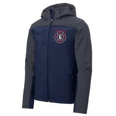 19cc72875 Fire Department Clothing is here to offer you custom station outerwear!  Choose from jackets,
