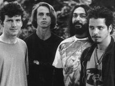 Soundgarden <3 <3 .....for you knights of the soundtable ~~MoonGlo