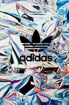 Adidas fond d'ecran Wallpaper