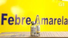 Secretaria Municipal de Saúde confirma primeiro caso de febre amarela em Itatiaia no Sul do Rio