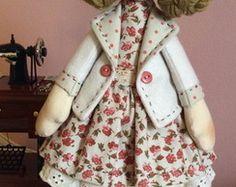 Boneca Amelie