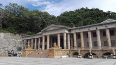 This temple is a symbol of a Man's Great LOVE for his Wife From Temple Of Leah  Cebu City
