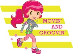 Movin' and Groovin'