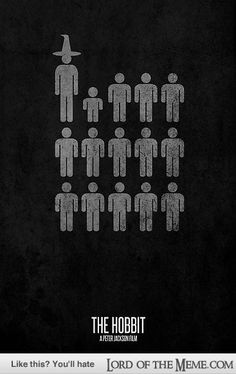 Loving this simple movie poster