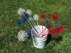 We've seen some genius spray paint hacks, but we've never seen anyone do THIS!