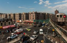 Its history of drug crimes in the past, Fort George is attracting young buyers and renters priced out of Brooklyn and other parts of Manhattan.
