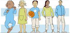 10 уроков взрослым от маленьких детей