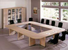 mesa reuniones diseño - Buscar con Google