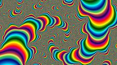 62+ Trippy 4K Wallpapers on WallpaperPlay