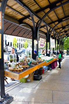 Shop -Things to Do in Asheville NC | ASpicyPerspective.com #travel #asheville #visitasheville #fall