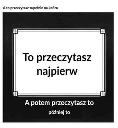 Memy, memy dla każdego. Rozdaję memy z mojej galerii, żeby podzielić … #losowo # Losowo # amreading # books # wattpad Funny Mems, Haha Funny, Lol, Polish Memes, Mood Songs, I Don T Know, More Than Words, Best Memes, True Stories