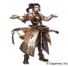 Cygames、『グランブルーファンタジー』で期間限定イベント「陰謀の涙雨」を開催 | Social Game Info