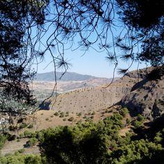 Unas vistas incomparables. Unrivaled views. #nature #naturaleza #montaña #mountain #senderismo #trekking