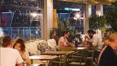 Restaurantes donde cenar (bien) pasada la medianoche Gremlins, Restaurants
