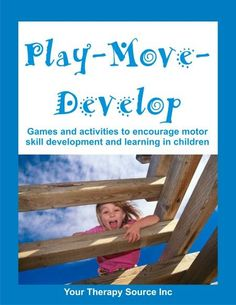 Children need to play to learn. In today's fast-paced, technology-driven world, children are struggling to develop the foundational skills for play. Here are 10 gross motor skill activities to help children develop play skills starting as babies. Oral Motor Activities, Sensory Activities, Learning Activities, Therapy Activities, Sensory Play, Infant Activities, Anxiety In Children, Children With Autism, Working With Children