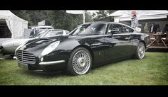 david brown automotive Speedback - Speedback is the first model announced by David Brown Automotive. Launched at the Top…