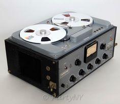 Tapesonic Audio Music, Audio Sound, Hifi Audio, Tvs, Radios, Vinyl Record Collection, Magnetic Tape, Recording Equipment, Tape Recorder