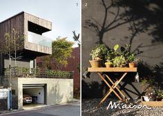 Maison - 어느 자동차 디자이너의 집