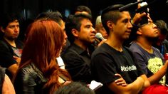 Knotfest Mexico - rueda de prensa (1ra parte)  27/07/16 |Metal Corrosivo