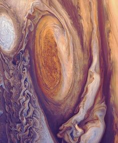 1,628 отметок «Нравится», 17 комментариев — Space Science ⚡ (@cosmologyspain) в Instagram: «Is this a planet or a Van Gogh's painting? …………………………………………………………… ¿Es esto un planeta o un cuadro…»