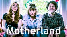 BBC Two - Motherland, Series 1, Episode 1