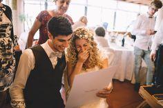 Smile #groom #bride #happiness | @AliceCoppola Photographer