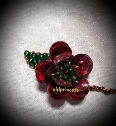 Creacion de Oldprincess Brooch, Earrings, Jewelry, Sequins, Beading, The Creation, Roses, Accessories, Ear Rings