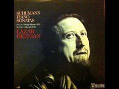 SCHUMANN Piano Sonata No.1 Op.11 | L.Berman | 1976 *vinyl* [HQ]