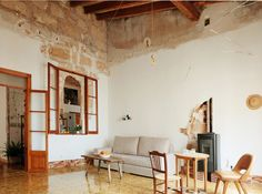 Gallery of St. Miquel 19 Refurbishment / Carles Oliver - 9