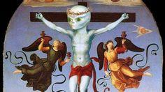 Teorii controversate: Iisus a fost un astronaut antic cu o misiune bine definită pe Terra