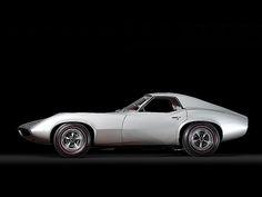 1964 Pontiac Banshee Concept Car (by Auto Clasico) Chevrolet Camaro, Pontiac Cars, Pontiac Banshee, Pontiac Firebird, Buick, Cadillac, Dream Car Garage, Custom Cars, Concept Cars
