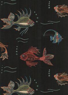 Tapete Aquarium 22NCW383301