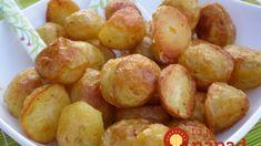 Tajný trik na pečené zemiaky mojej babky: Keď ich dáte do rúry takto, vedzte, že na hranolky si už nikto nespomenie! Pretzel Bites, Ale, Potatoes, Bread, Vegetables, Beer, Ale Beer, Potato, Veggies