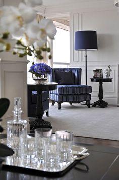 Hotel de Millionairess Luxe hotel suite