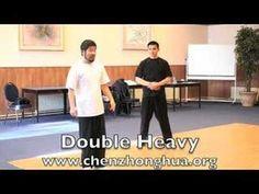 *****De Glind Workshop 2008:Double Heavy- direction by turning waist.