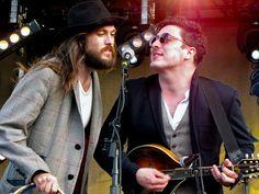Alex + Marcus