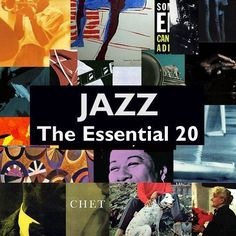 This is for you if you want to begin a journey into jazz by listening to it more seriously, or if a friend asks you what jazz records they should listen to.