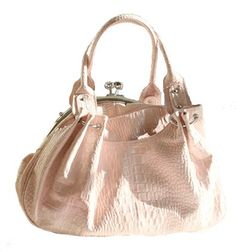 """**Coupon Code!** This darling handbag is only $36.60, PLUS get 10% off your entire order & FREE shipping with discount code """"SAVE10"""" at checkout! #handbag #purse #bag"""