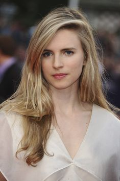 Brit Marling is kind of awesome. Not getting parts she wanted, she started writing her own screenplays. Good ones. Go girl!