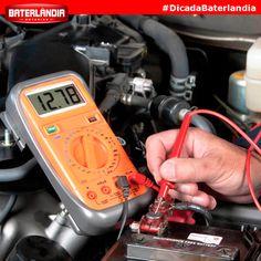 Cerca de 70% das baterias vendidas hoje são de 60 amperes. Alguns vendedores oferecem a peça com amperagem maior alegando que elas descarregam com menos facilidade, o que nem sempre é verdade. É preciso saber se o alternador do carro é capaz de gerar essa energia  A bateria é constantemente recarregada pelo alternador do veículo, mas isso só acontece quando o motor está funcionando. Isso pode prejudicar na hora de ligar o carro.