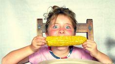 EASY Pressure Cooker Corn Cobs