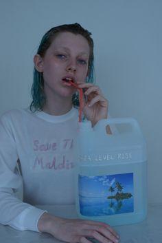 "Glacier Girl ""Remember the Glaciers"""