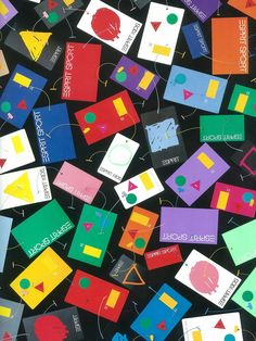 esprit memories. how many of you plastered your bedroom walls with their posters?