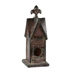 Special Offers - Privilege International 34379 Ceramic Bird House Large - In stock & Free Shipping. You can save more money! Check It (September 11 2016 at 01:18AM) >> http://birdhouseusa.net/privilege-international-34379-ceramic-bird-house-large/