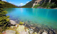 Joffre Lakes Provinc
