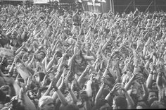 Wacken Open Air 2014 #WackenOpenAir #WOA Heavy Metal Festival, Woa, Open Air, Festivals, Plants, Plant, Concerts, Festival Party, Planets