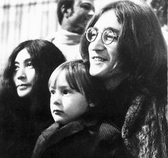 MARCH 15: John Lennon (1940-1980) formed the Beatles in 1960 with Paul McCartney (1942-), George Harrison (1943-2001) and Ringo Starr (1940-). Before being signed to Parlophone in 1962 The Beatles were found playing in the Cavern Club in Liverpool and venues in Hamburg, Germany. They went on to become the most successful pop group of all time and finally split in 1970. Lennon married his first wife Cynthia Powell (1939-) in 1962 and they had one child together, Julian (1963-). Following his…