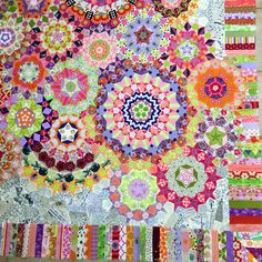 View free premium tutorials for the La Passacaglia Quilt, matched with exclusive products, used by a community of active enthusiasts. Join the conversation!